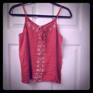 Womens Lightweight Charlotte Russe Top